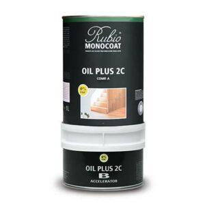 Rubio Monocoat RMC Oil Plus 2C